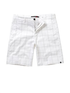 WBB1Men s Outrigger Hybrid Shorts by Quiksilver - FRT1