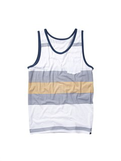 WBB0Big Foot Slim Fit Tank by Quiksilver - FRT1