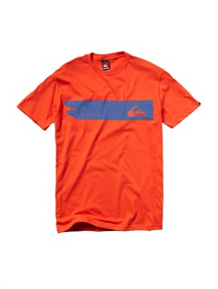 RQF0Band Practice T-Shirt by Quiksilver - FRT1