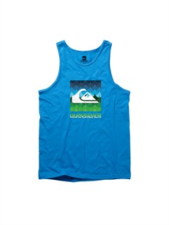 BQC0Mountain Wave Slim Fit Tank by Quiksilver - FRT1