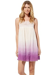 PML6Cedar Ridge Dress by Roxy - FRT1