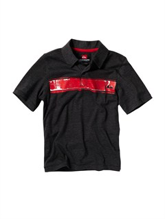 BLKBoys 2-7 Grab Bag Polo Shirt by Quiksilver - FRT1
