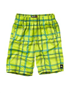 BYLBoys 8- 6 Agenda Shorts by Quiksilver - FRT1