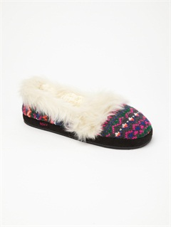CHAAmaretti Slippers by Roxy - FRT1