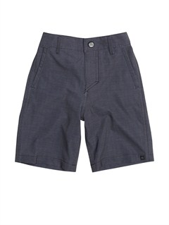 KVJ6Boys 2-7 Detroit Shorts by Quiksilver - FRT1