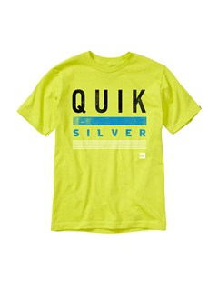 GGP0Boys 2-7 After Hours T-Shirt by Quiksilver - FRT1