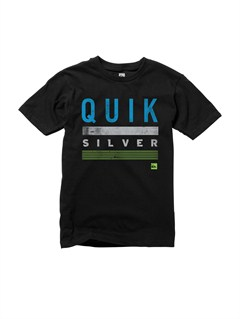KVJ0Boys 2-7 Rad Dad T-Shirt by Quiksilver - FRT1