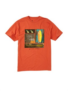 NNV0After Hours T-Shirt by Quiksilver - FRT1