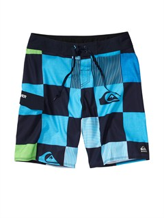 "KTP6Local Performer 2 "" Boardshorts by Quiksilver - FRT1"