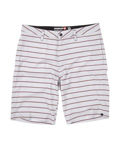 "WBB3Avalon 20"" Shorts by Quiksilver - FRT1"