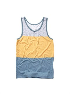 SKT0Big Foot Slim Fit Tank by Quiksilver - FRT1