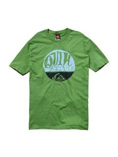 GPS0Easy Pocket T-Shirt by Quiksilver - FRT1
