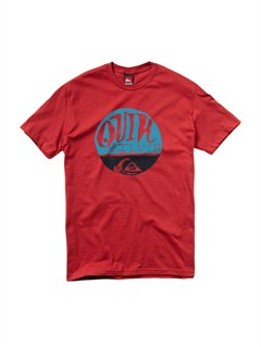 RRD0Band Practice T-Shirt by Quiksilver - FRT1