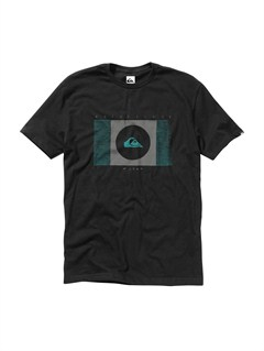 KVJ0Band Practice T-Shirt by Quiksilver - FRT1