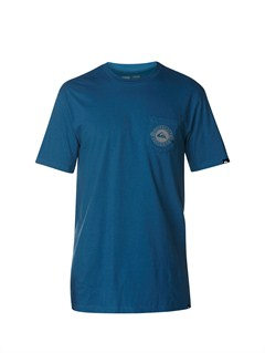 BSG0A Frames Slim Fit T-Shirt by Quiksilver - FRT1