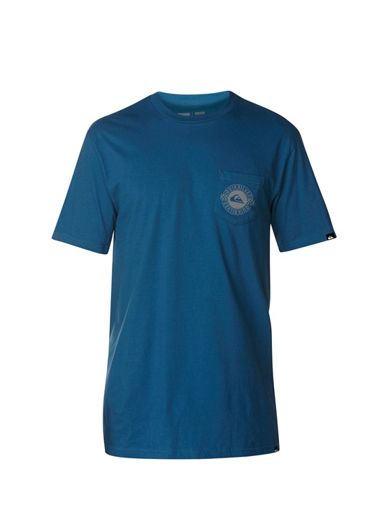 BSG0After Hours T-Shirt by Quiksilver - FRT1