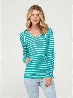BQT3Spring Fling Long Sleeve Top by Roxy - FRT1