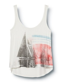 WHTDusk To Dawn Tank by Quiksilver - FRT1