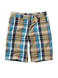 KHABoys 8- 6 Downtown Shorts by Quiksilver - FRT1