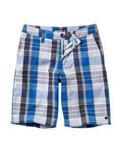 WHTBoys 8- 6 Downtown Shorts by Quiksilver - FRT1