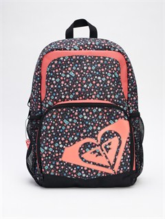 BLKGirls 7-&nbsp;4 Fresh Press Backpack by Roxy - FRT1