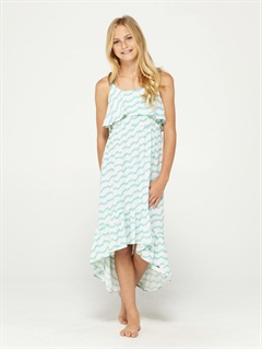 WAVGirls 7- 4 Summer Stunner Dress by Roxy - FRT1