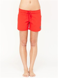 CPRBrazilian Chic Shorts by Roxy - FRT1
