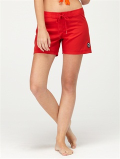 REDBackwash Boardshorts by Roxy - FRT1