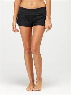 BLKClear Skies Shorts by Roxy - FRT1