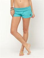 TURClear Skies Shorts by Roxy - FRT1