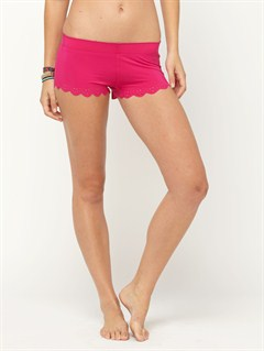 NBRBrazilian Chic Shorts by Roxy - FRT1