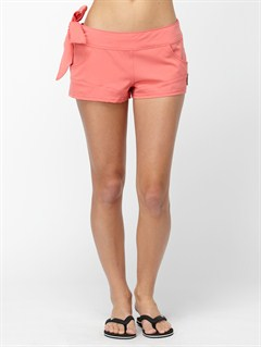 COBBrazilian Chic Shorts by Roxy - FRT1
