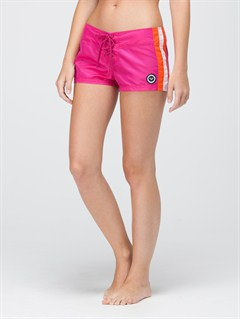 NBR60s Low Waist Shorts by Roxy - FRT1