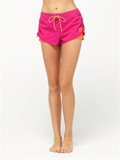 FUS60s Low Waist Shorts by Roxy - FRT1