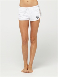 WHT60s Low Waist Shorts by Roxy - FRT1