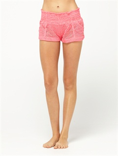 PNPBlaze Cut Off Jean Shorts by Roxy - FRT1