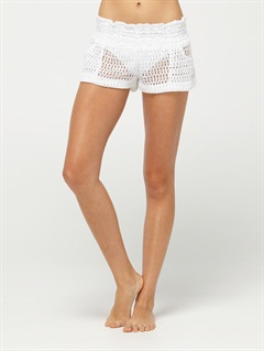 WHTBrazilian Chic Shorts by Roxy - FRT1