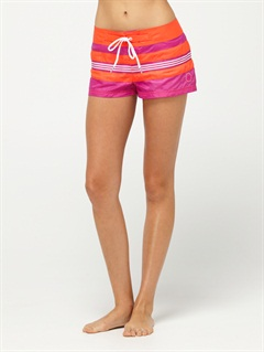 FUSSea Shore Boardshorts by Roxy - FRT1