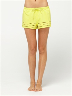 AYEBrazilian Chic Shorts by Roxy - FRT1