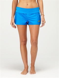 PWDMod Love Zip Up Short by Roxy - FRT1