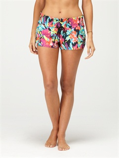 MULBrazilian Chic Shorts by Roxy - FRT1