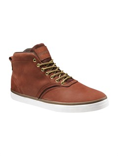 DKRBelvedere Shoes by Quiksilver - FRT1