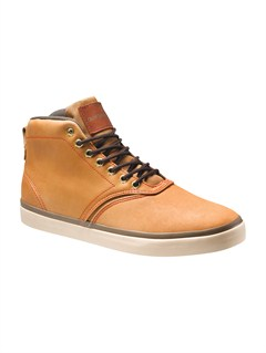 TANBuroughs Shoes by Quiksilver - FRT1
