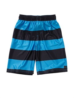 BMM3Boys 8- 6 Avalon Shorts by Quiksilver - FRT1