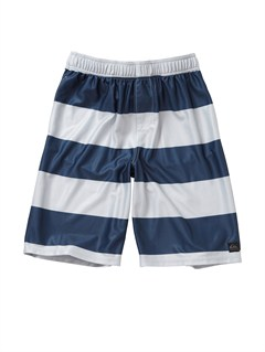 SGR3BOYS 8- 6 A LITTLE TUDE BOARDSHORTS by Quiksilver - FRT1