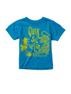 BMJ0Baby After Hours T-Shirt by Quiksilver - FRT1
