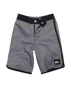 KPC6Boys 2-7 Batter Volley Boardshorts by Quiksilver - FRT1