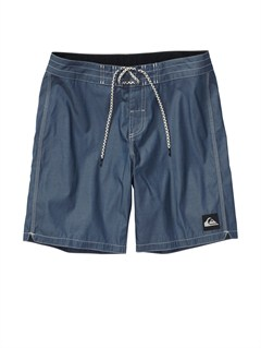 BRQ0New Wave 20  Boardshorts by Quiksilver - FRT1