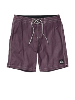 RSH0New Wave 20  Boardshorts by Quiksilver - FRT1