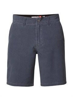 BST0Detour Short by Quiksilver - FRT1